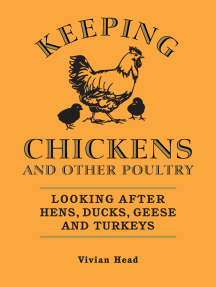 Keeping Chickens and other Poultry
