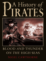 A History of Pirates