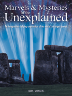 Marvels & Mysteries of the Unexplained