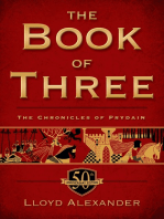 The Book of Three, 50th Anniversary Edition