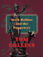 Mark Rollins and the Puppeteer