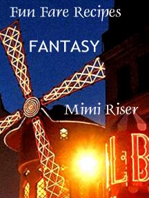 Fun Fare Recipes: Fantasy