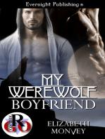 My Werewolf Boyfriend