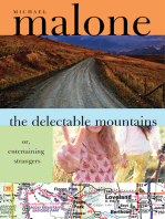 The Delectable Mountains: or, Entertaining Strangers