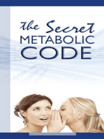 The Secret Metabolic Code