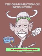 The Obamanation of Desolation