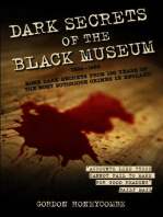 Dark Secrets of the Black Museum