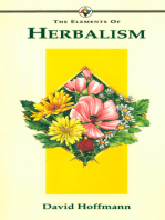 Herbalism (The Elements of…)