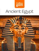Ancient Egypt (Collins Gem)