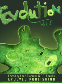Evolution: Vol. 1