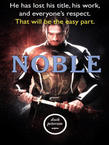 Noble (Yes, My Liege: Princeling #1): Yes, My Liege: Princeling, #1