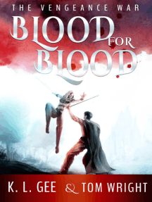Blood for Blood: The Vengeance War