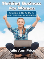 Thriving Business for Women