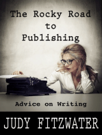 The Rocky Road to Publishing