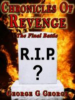 Chronicles of Revenge The Final Battle