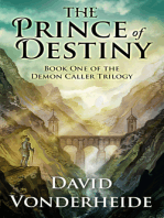 The Prince of Destiny