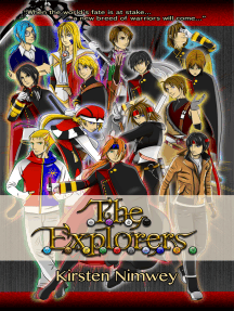 The Explorers (Tagalog Edition)