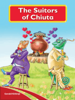 The Suitors Of Chiuta