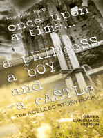 Once Upon Time... A Princess, a Boy and a Castle