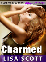 Charmed (Short Story #4 from Magic Flirts! 5 Romantic Short Stories)