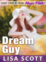 Dream Guy (Short Story #5 from Magic Flirts! 5 Romantic Short Stories)