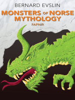 Monsters of Norse Mythology