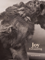 Joy Is So Exhausting