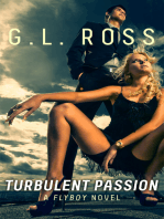 Turbulent Passion (The Flyboy Trilogy #1)