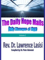 The Daily Hope Mails