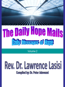 The Daily Hope Mails: Volume Two