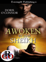 Awoken by the Sheikh