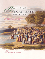 Rally the Scattered Believers