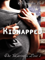 Kidnapped (The Marine's Love 1)