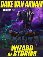 Wizard of Storms