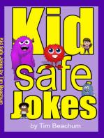 Kid Safe Jokes