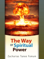 The Way Of Spiritual Power