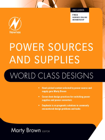 Power Sources and Supplies: World Class Designs