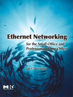 Ethernet Networking for the Small Office and Professional Home Office