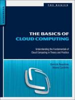The Basics of Cloud Computing: Understanding the Fundamentals of Cloud Computing in Theory and Practice