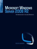 Microsoft Windows Server 2008 R2 Administrator's Reference