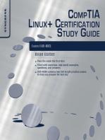CompTIA Linux+ Certification Study Guide (2009 Exam): Exam XK0-003