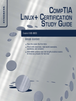CompTIA Linux+ Certification Study Guide (2009 Exam)