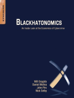 Blackhatonomics