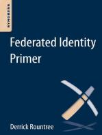 Federated Identity Primer