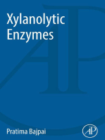 Xylanolytic Enzymes