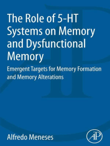 The Role of 5-HT Systems on Memory and Dysfunctional Memory: Emergent Targets for Memory Formation and Memory Alterations