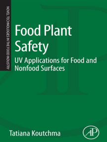 Food Plant Safety: UV Applications for Food and Non-Food Surfaces