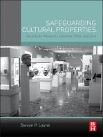 Safeguarding Cultural Properties