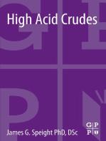 High Acid Crudes