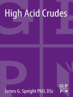 High Acid Crudes